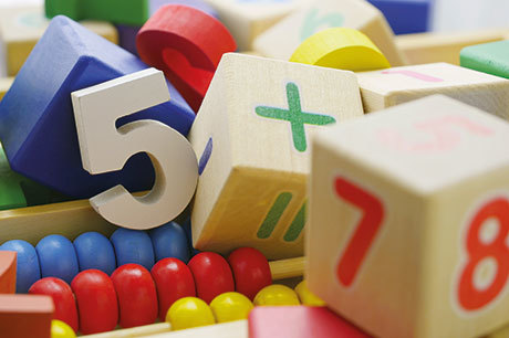 Early Maths Development – How Can You Help Your Child?