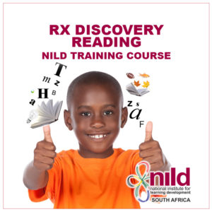 RX Discovery Reading