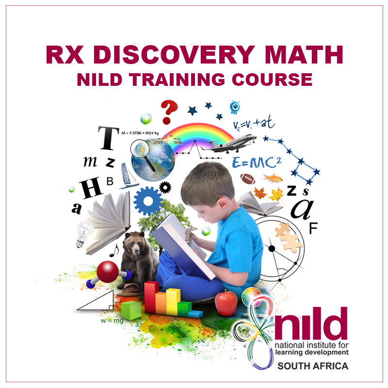 Rx 4 Discovery Math