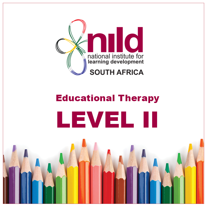 NILD Educational Therapy Level 2
