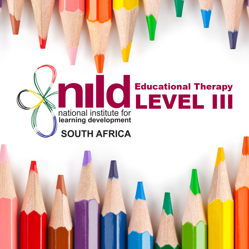NILD Educational Therapy Level 3