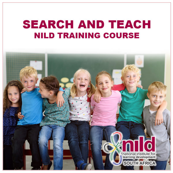 Search and Teach NILD Training